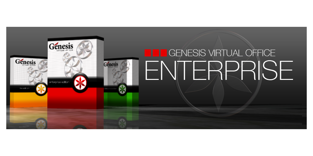 Genesis Virtual Office Enterprise