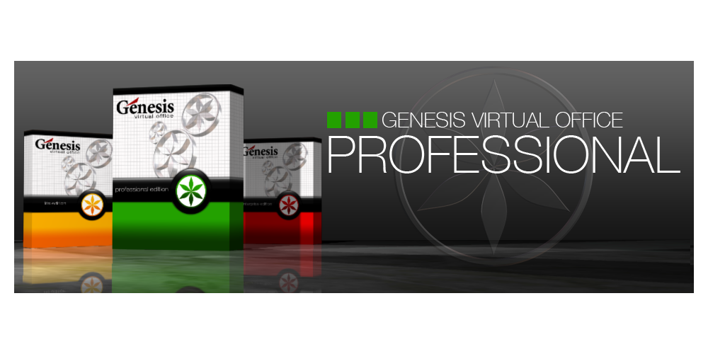 Genesis Virtual Office Professional